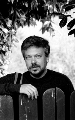 Michail Pavlovič Šiškin